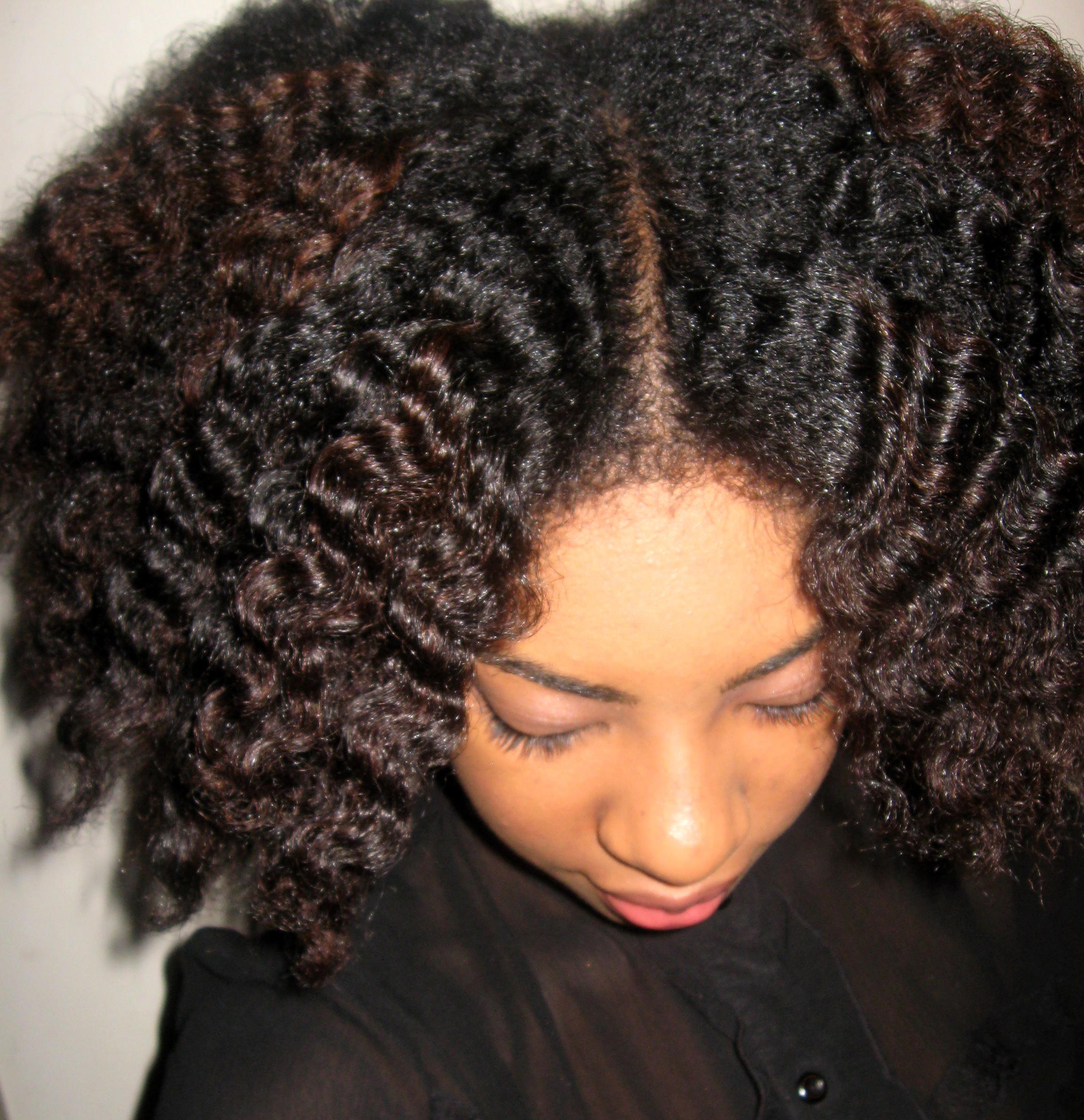 Pleasing Braid Out Wet Relaxed Hair Braids Short Hairstyles For Black Women Fulllsitofus