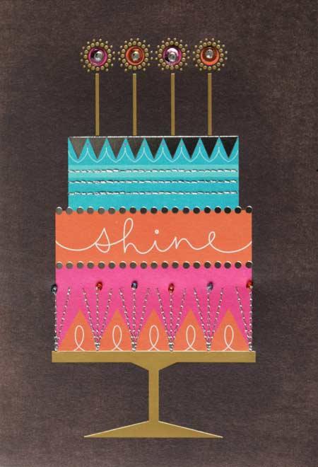 hallmark mahogany cards celebrate birthday s